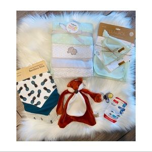 New baby bundle